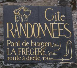 GITES - RANDOS - ANES - CEVENNES